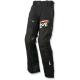Pantaloni motocross Moose Racing XCR culoare negru marime 30